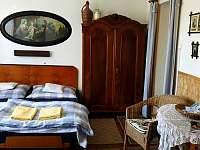 Apartmán č.2 - pronájem Vrchlabí