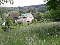 Apartmány U Mushera Vrchlabí - ubytování Vrchlabí
