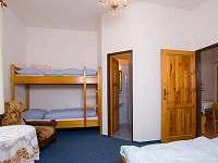 Rokytnice nad Jizerou - apartmán k pronajmutí - 14