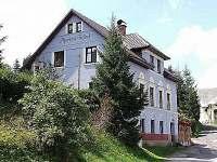 Apartmán na horách - Rokytnice nad Jizerou Krkonoše