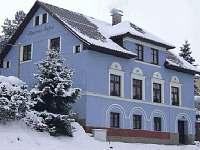 Apartma Trejbal - Rokytnice nad Jizerou