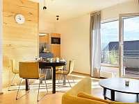 Levné ubytování Koupaliště Dolní Kalná Apartmán na horách - Vrchlabí