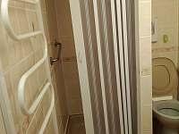 koupelna v pokoji - Svoboda nad Úpou