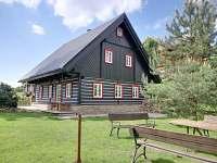 Levné ubytování Jezero Bukówka Chalupa k pronajmutí - Horní Maršov