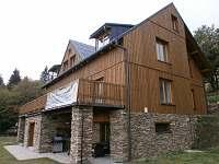 Apartmán na horách - zimní dovolená Rokytnice Nad Jizerou - Horní Rokytnice