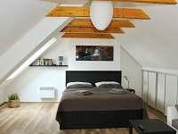 horní ložnice - apartmán k pronajmutí Rokytnice Nad Jizerou - Horní Rokytnice