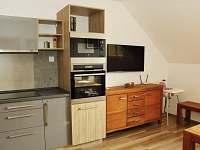 Apartmán na sjezdovce - apartmán ubytování Rokytnice Nad Jizerou - Horní Rokytnice - 5