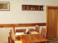 Apartmán na sjezdovce - apartmán k pronájmu - 6 Rokytnice Nad Jizerou - Horní Rokytnice