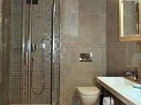 koupelna - apartmán k pronájmu Rokytnice Nad Jizerou - Horní Rokytnice