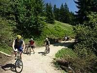 Cyklistika - Rokytnice nad Jizerou