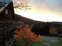 Horská bouda Zvonařka - chalupa ubytování Strážné - 9