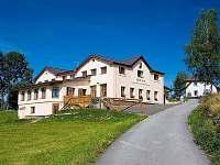 ubytování Skiareál Modrá Hvězda - Rokytnice nad Jizerou v penzionu na horách - Benecko