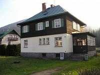 Penzion ubytování v obci Bořkov