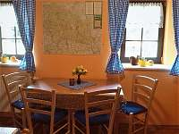 kuchyňka - Harrachov
