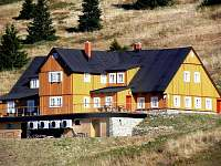 ubytování Krkonoše na chatě k pronajmutí - Špindlerův Mlýn