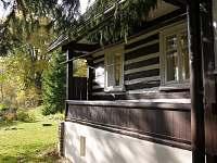 Chalupa MausHaus - Rudník - ubytování Rudník