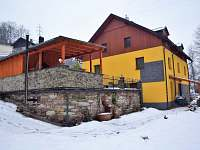 Apartmán na horách - dovolená  Trutnov - Pekelský rybník rekreace Svoboda nad Úpou