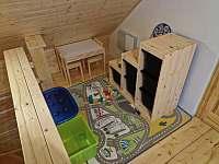 Chata U Studánky - pronájem chaty - 12 Horní Malá Úpa
