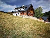 ubytování Zlatá Olešnice u Trutnova na chalupě k pronájmu