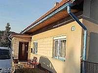 Levné ubytování Koupaliště Lanžov Chalupa k pronájmu - Vidonice