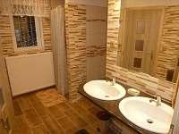 Koupelna - Vrchlabí 3 - Podhůří