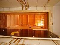 Sauna - Vrchlabí 3 - Podhůří