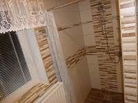 Sprchovací kout - Vrchlabí 3 - Podhůří