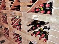 Vinný sklípek - Vrchlabí 3 - Podhůří