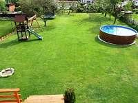 Zahrada - chalupa k pronájmu Vrchlabí 3 - Podhůří