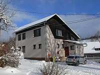 ubytování Ski areál Šachty Vysoké nad Jizerou Chata k pronájmu - Křížlice