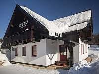 ubytování Sklenařice v apartmánu na horách