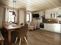 Apartmány Fišerka - apartmán - 16 Rokytnice nad Jizerou