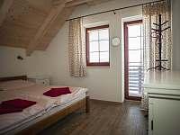 Apartmány Fišerka - apartmán - 23 Rokytnice nad Jizerou