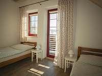 Apartmány Fišerka - pronájem apartmánu - 25 Rokytnice nad Jizerou