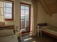 Apartmány Fišerka - apartmán - 26 Rokytnice nad Jizerou