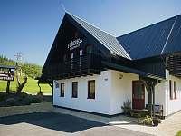 ubytování Skiareál U Čápa - Příchovice Apartmán na horách - Rokytnice nad Jizerou