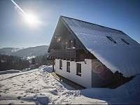 Ubytování Rokytnice nad Jizerou -