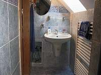 Koupelna u ložnic - Horní Olešnice - Zadní Ždírnice