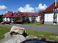 Apartmán na horách - dovolená Trutnovsko rekreace Harrachov