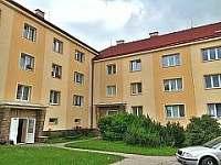 Žacléř - apartmán k pronajmutí - 17