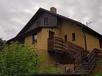 Chata k pronajmutí - Dolníky u Trutnova