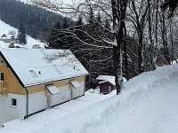 Apartmány Pec pod Sněžkou