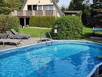 ubytování pro 5 až 8 osob Krušné hory