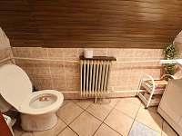 WC koupelna
