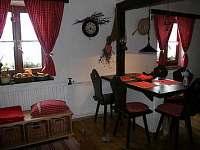 Levné ubytování v Krušných horách Chalupa k pronájmu - Kovářská
