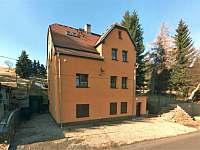 Vila ubytování v obci Klášterecká Jeseň