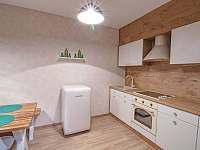 Apartmán Výhledy Klínovec I - k pronájmu Loučná pod Klínovcem