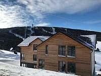 ubytování Ski areál Klínovec Apartmán na horách - Loučná pod Klínovcem