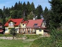 Apartmán na horách - okolí Tisové