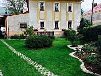 Levné ubytování Rybník Šindelová - Tajch Apartmán na horách - Pernink